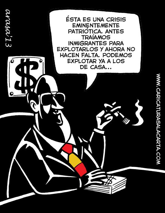humor grafico caricaturas: