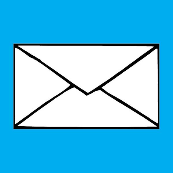 Email de contacto caricaturas