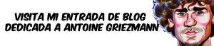 Banner Antoine Griezmann