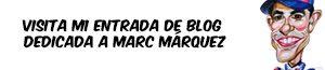 Banner caricatura Marc Márquez
