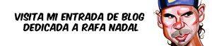Banner entrada de blog con caricatura Rafa Nadal